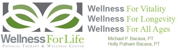 Wellness for Life, Inc.